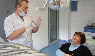 Медицинский центр стоматологии и косметологии «Айрис-Лайф»