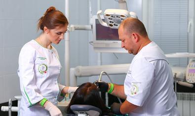 Стоматологическая клиника «Братья Лепские «Плюс»