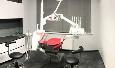 Стоматологическая клиника «D.C.DENT»