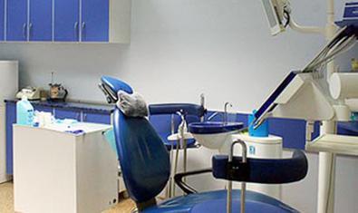 Стоматологическая клиника «Дент-Альянс»