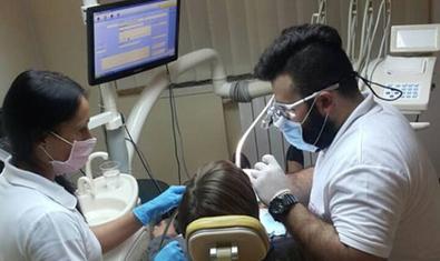 Стоматологическая клиника «Dent-U»