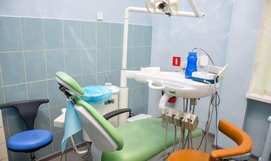 Стоматологическая клиника «Дент-Юниверсал»