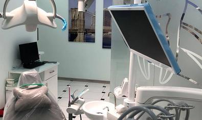 Стоматологическая клиника «Dental Breeze»