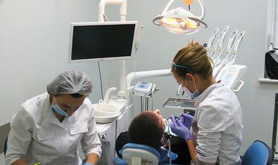 Стоматологическая клиника «Дентал студио»