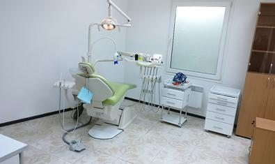 Стоматологическая клиника «Dentopolis»