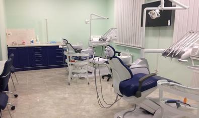 Стоматологическая клиника «DentOst»