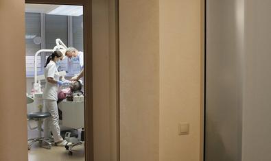 Стоматологическая клиника «Диамант Дент»