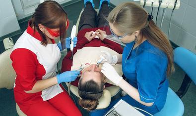 Стоматологическая клиника «Доктор Левицкий»