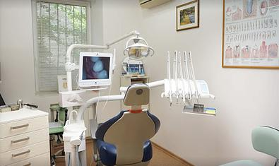 Стоматологическая клиника доктора Назаренко