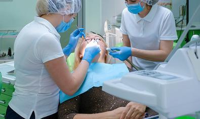 Стоматологическая клиника «Донаре Вита»