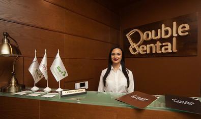 Стоматологический центр «Double Dental»