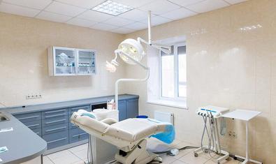 Стоматологическая клиника «DRT Clinic»
