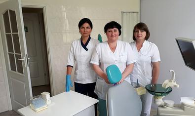 Стоматологическая клиника «Элис»
