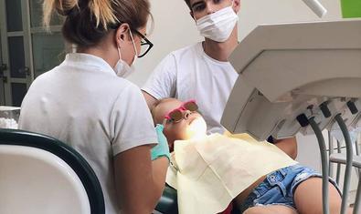 Стоматологическая клиника «ELMA»