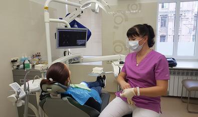 Стоматологическая клиника «Фенестра»