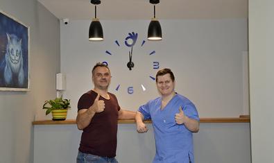 Стоматологическая клиника «Goodental»