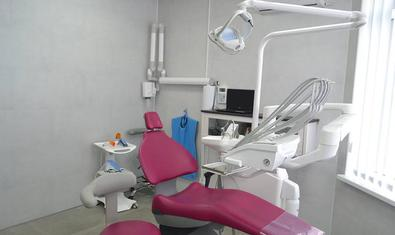 Стоматологическая клиника «Гранд Стоматология»