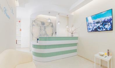 Стоматологическая клиника «H-Clinic»
