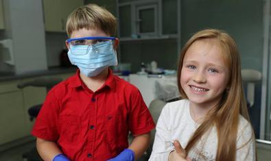 Стоматологическая клиника «Idea Сlinic»