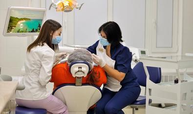 Стоматологическая клиника «Империал»