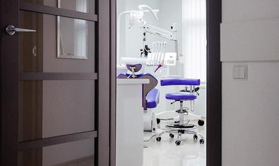 Стоматологическая клиника «ИриС-денТ»