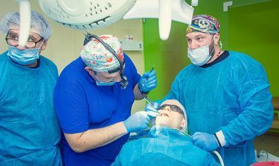 Стоматологическая клиника «iStomatolog»