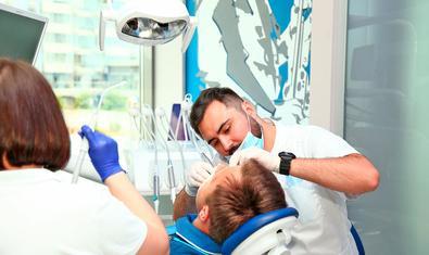 Стоматологическая клиника «Jazz Dent Club»