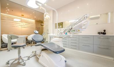 Стоматологическая клиника «JVDental»