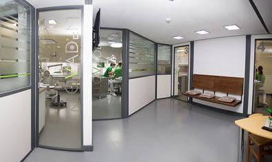 Стоматологический диагностический центр «Klovadent»
