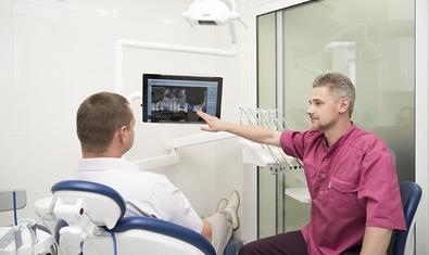 Стоматологическая клиника «Комфорт Дент»