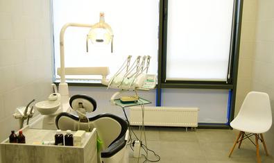 Стоматологическая клиника «Liberty Dent»