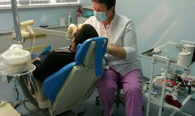 Стоматологическая клиника «Ливант ВЛ»