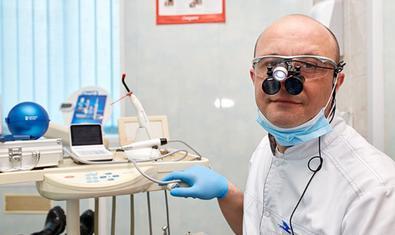 Стоматологическая клиника «Медстом»