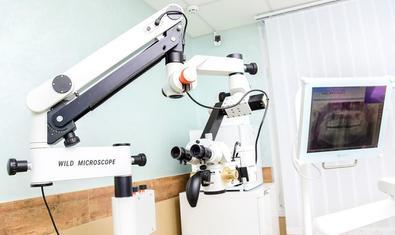 Стоматологическая клиника «Mens Sana Denta»