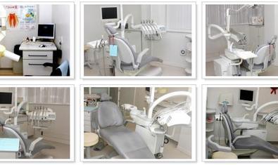 Стоматологическая клиника «Милдент»