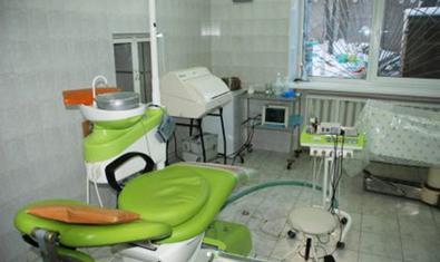 Стоматологический медицинский центр Национального медицинского университета имени А. А. Богомольца