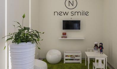 Стоматологическая клиника «New Smile»