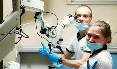 Стоматологическая клиника «Nikulin Dental Clinic»