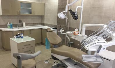 Стоматологическая клиника «NoraDent»