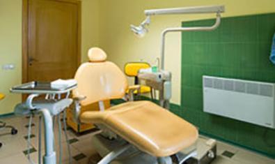 Стоматологическая клиника «Новітня стоматологія»