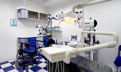 Стоматологическая клиника «Оланко»