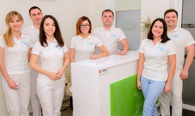 Стоматологическая клиника «OxiDen Clinic»
