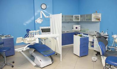 Стоматологическая клиника «Приятная стоматология»