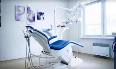 Стоматологическая клиника «ProSmile», ЧП «БЭМ»
