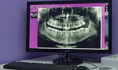 Стоматологическая клиника «Садаф-Дент»