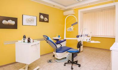 Стоматологическая клиника «CityDent»