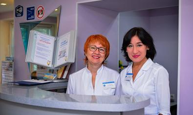Стоматологическая клиника «Слален»
