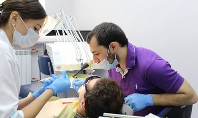 Стоматологическая клиника «Смайлик»