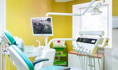 Стоматологическая клиника «Smile Clinic»