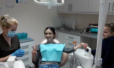 Стоматологическая клиника «Star Dent»